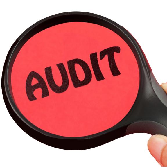 Internal Audit Dallas Ft Worth